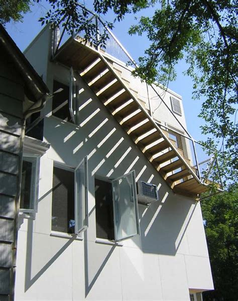 jonathan ochshorn architectural practice addition