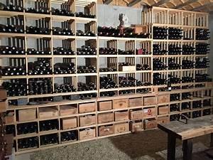 1000 Images About Meuble Bois Cave Vin Cuisine On