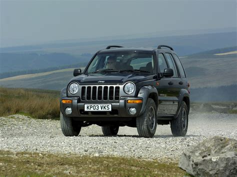 cherokee jeep 2003 car pictures jeep cherokee uk version 2003