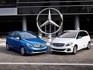 Mercedes Classe B 2014 : 2014 mercedes benz b class electric drive review ~ Medecine-chirurgie-esthetiques.com Avis de Voitures