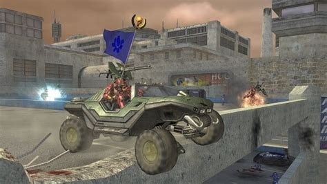 Halo 2 İndir Full Kurulum Oyun İndir Vip Program