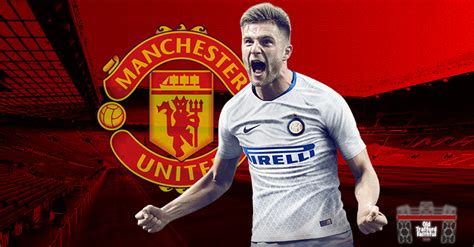 milan_skriniar_man_united_bid - Old Trafford Faithful