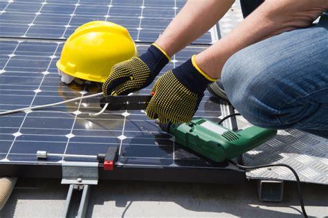 Benefits Installing Solar Panels Power Authority