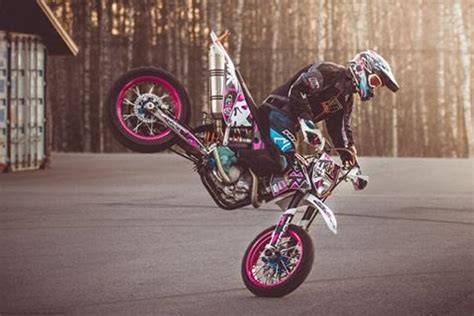 Supermoto Wallpaper Para Android
