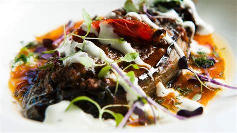 Cuisine Ottomane by Ottoman Cuisine Review Barton Review 2016 Food