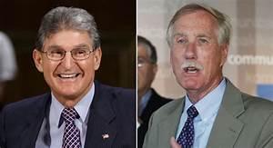 Manchin, King stick with Dems - Burgess Everett - POLITICO.com
