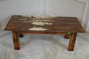 sophisticated country barn board coffee table farmhouse With barn board coffee table