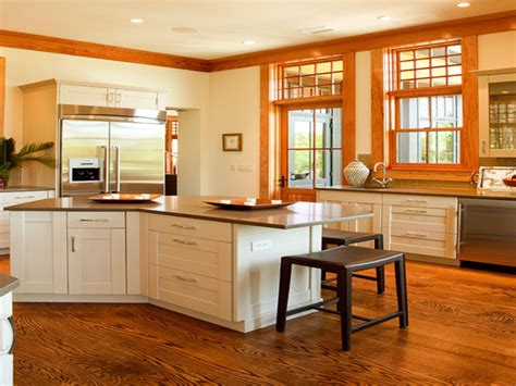 oak and white kitchen cabinets white kitchen cabinets with oak trim morespoons 7124