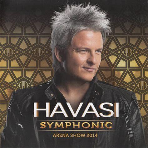 Download Havasi Balazs  Symphonic Arena Show 2cd (2014
