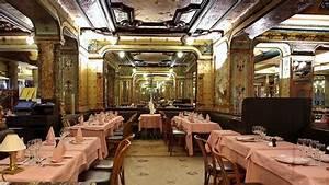 Restaurant Gare Saint Lazare : brasserie mollard brasserie 75008 paris michelin ~ Carolinahurricanesstore.com Idées de Décoration