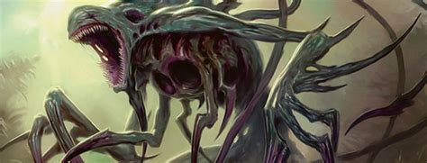 Phyrexian Obliterator Deck 2016 by Necromantic Evolution Featuring Obliterator Modern Mtg