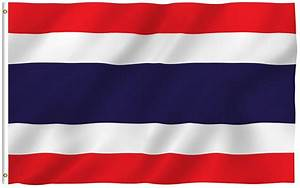 Online Buy Wholesale thailand flag from China thailand