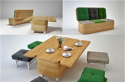 Creative Ideas For Modern Smart Furniture  Diy Motive