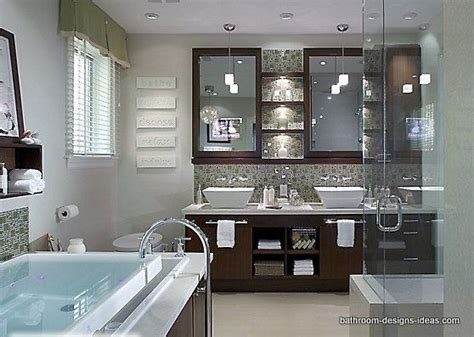 Spa Look Bathrooms by Pin By Judie Labarre On Bathrooms Spa Bathroom
