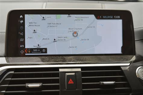 bmw navigation professional 2018 bmw x3 mineral white navigation system professional