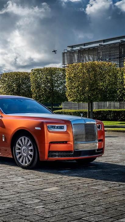 Royce Rolls 4k Phantom Cars Ewb Wallpapers