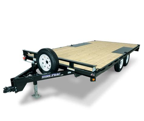 New Trailers For Sale & Custom Trailers For Sale In Pa By