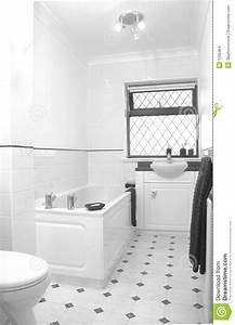 salle de bains blanche images stock image 1266464 With salle de bains blanche