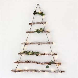 Alternative Zum Weihnachtsbaum : umweltfreundliche weihnachtsdeko zweige dekoration zu weihnachten ~ Sanjose-hotels-ca.com Haus und Dekorationen