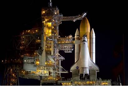 Shuttle Launch Space Pad Discovery Sts Nasa
