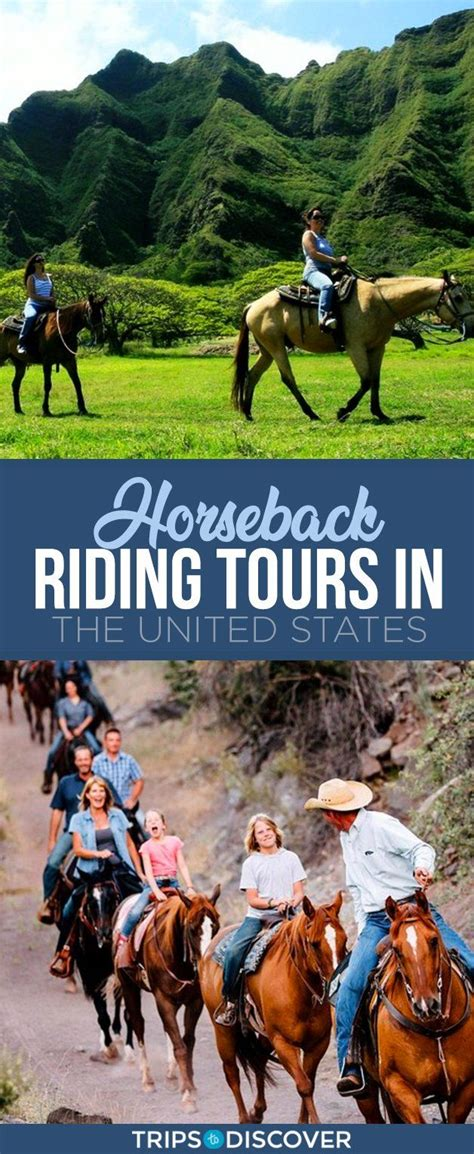 riding horseback tours tripstodiscover travel