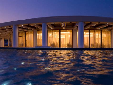 la marquise luxury resort complex 5 greece