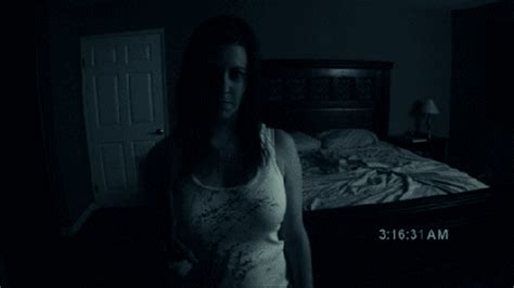 Ultimate Facts: Paranormal Activity Films   The Film Box