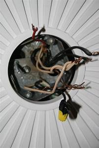 Ceiling fan light wiring page