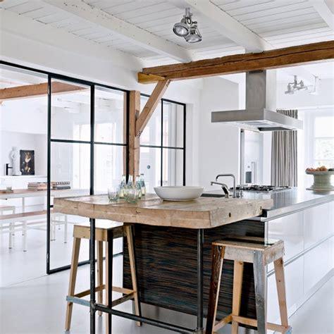 ouvrir une cuisine des idées pour créer une cuisine scandinave