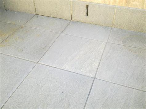 chalk paint ceramic tile floor can you paint tile