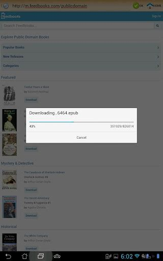 epub reader android epub reader for android play softwares