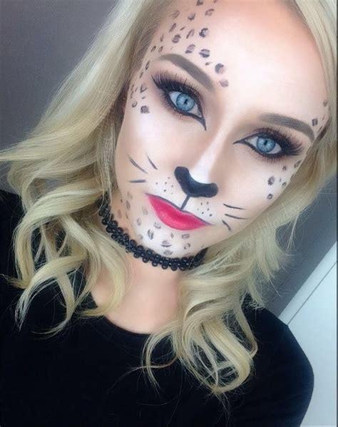 maquillage chat en 20 id 233 es facile 224 r 233 aliser et mignon