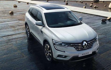 Renault Koleos 2019 by Prueba De Manejo Renault Koleos 2019 Precios