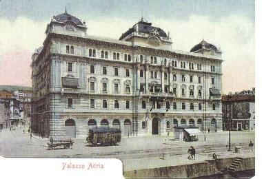 Consolato Croazia by La Sede