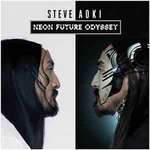 Steve Aoki Announces 'Neon Future Odyssey' Deluxe Album ...