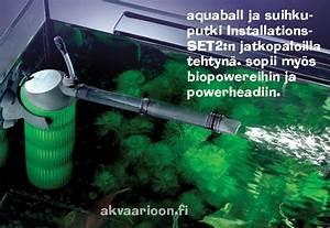 Eheim Innenfilter Aquaball : eheim aquaball 130 2402 ~ Orissabook.com Haus und Dekorationen
