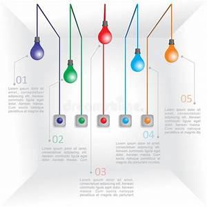 Demographisches Infographics  Stellen Sie Element Und