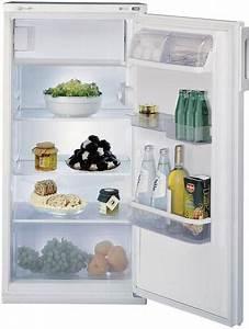 Freistehender Kühlschrank Mit Gefrierfach : freistehender k hlschrank mit gefrierfach wei ~ Orissabook.com Haus und Dekorationen