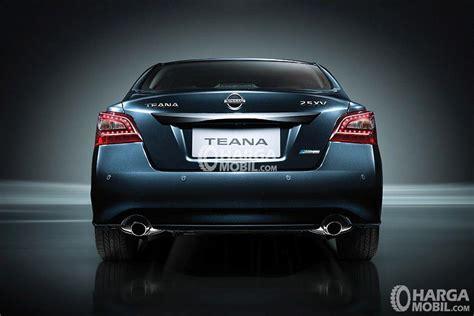 Gambar Mobil Gambar Mobilnissan Teana by Spesifikasi Nissan Teana 2016 Harga Dan Review Lengkap