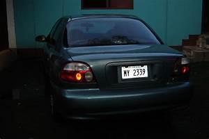 Venta De Kia Sephia 2000  Ganga    Vendo Mi Kia Sephia 2000