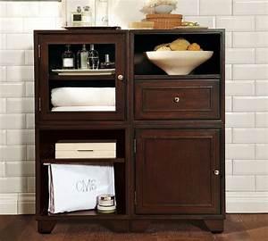 Unique Impressive Bathroom Cabinet Ideas Cabinets Storage
