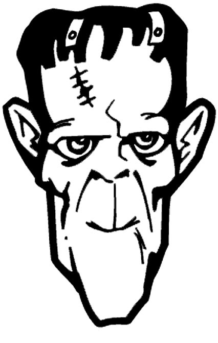 halloween coloring pages dr odd