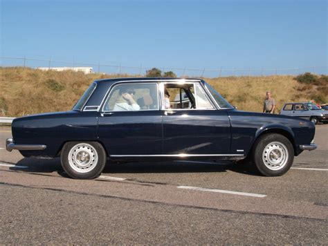 Alfa Romeo Berlina by Berlina