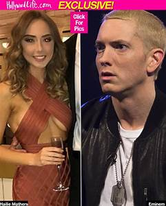 Eminem Is Proud Of Daughter Hailie, 21, But Probably Doesn ...
