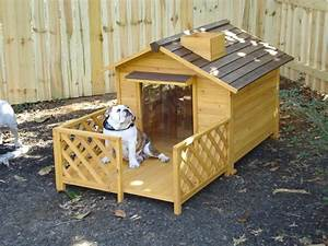 unique how to make a cheap dog house dogs world With how to build a dog house cheap