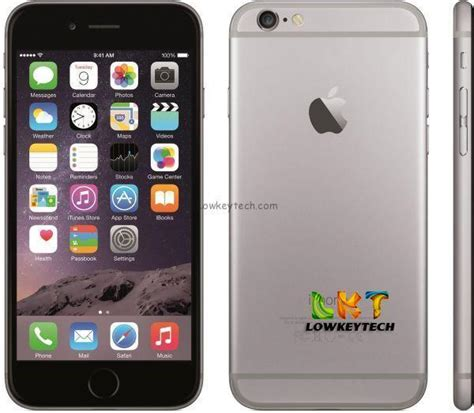 iphone 6 launch date apple iphone 6 specs features release date