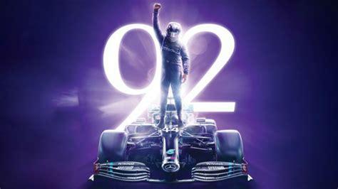 Hamilton wins Portuguese GP and breaks Schumacher's all-time record | MARCA in English