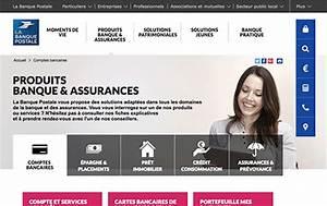 La Banque Postale Assurance Auto Assistance : la banque postale test et avis de la banque en ligne la banque postale ~ Maxctalentgroup.com Avis de Voitures