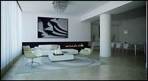 Pintar Salon Comedor. Finest Salon Comedor Moderno Decorado Con ...