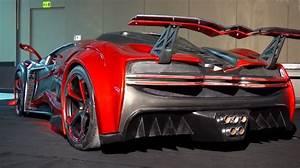 Inferno Exotic Car: El hiperauto mexicano • First Drive México